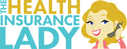 The Health Insurance Lady logo